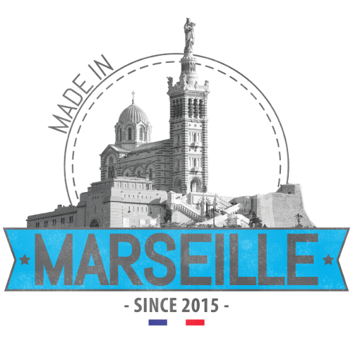 Ouistitibooth, Made In Marseille depuis 2015 !
